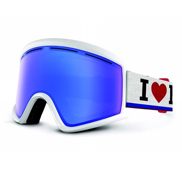 Do you love beer? Duh. We love beer too so we developed some space age snow goggles so you can share your love for beer as you rip down the hill with your best buds. Now live at VonZipper.com you can pick these Cleaver goggles you see here using the...