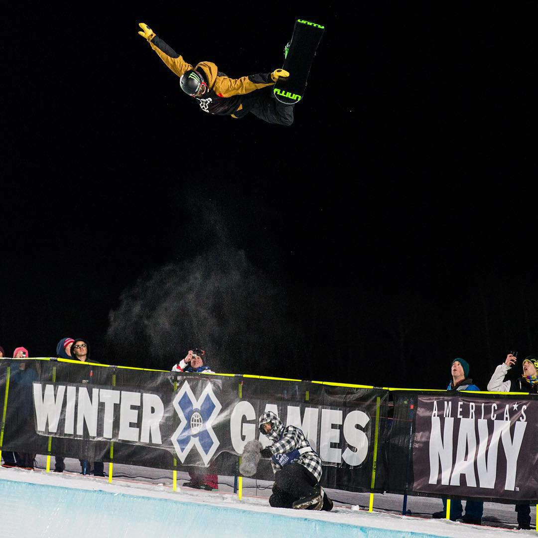 Tomorrow, we are going to announce the second wave of athletes invited to compete at #XGamesOslo! (