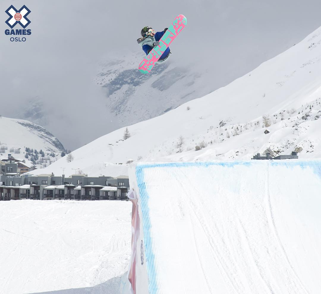 The second wave of athletes invited to compete at #XGamesOslo is official!  Click the link on our profile page to check out the complete list.