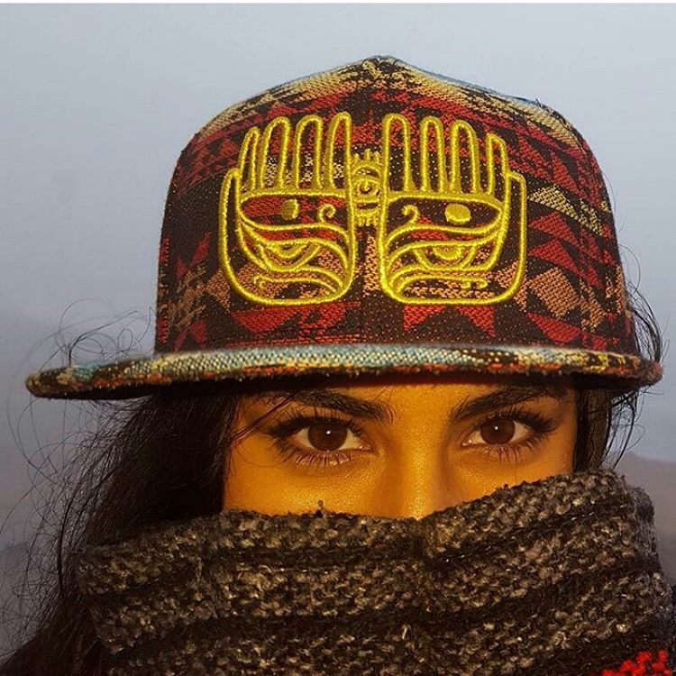 Ultima gorra #satorimovement en stock. Made with #hemp #avstafe4096