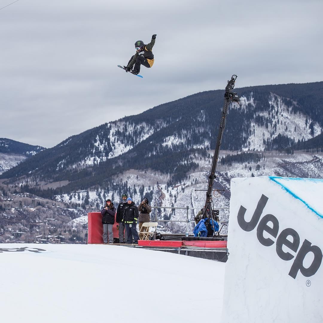New #XGamesOslo Snowboard Invitees • Jamie Anderson • Xuetong Cai • Ayumu Hirano • Scotty James • Silje Norendal • Peetu Piironinen • Iouri Podlatchikov • Roope Tonteri • Sebastian Toutant