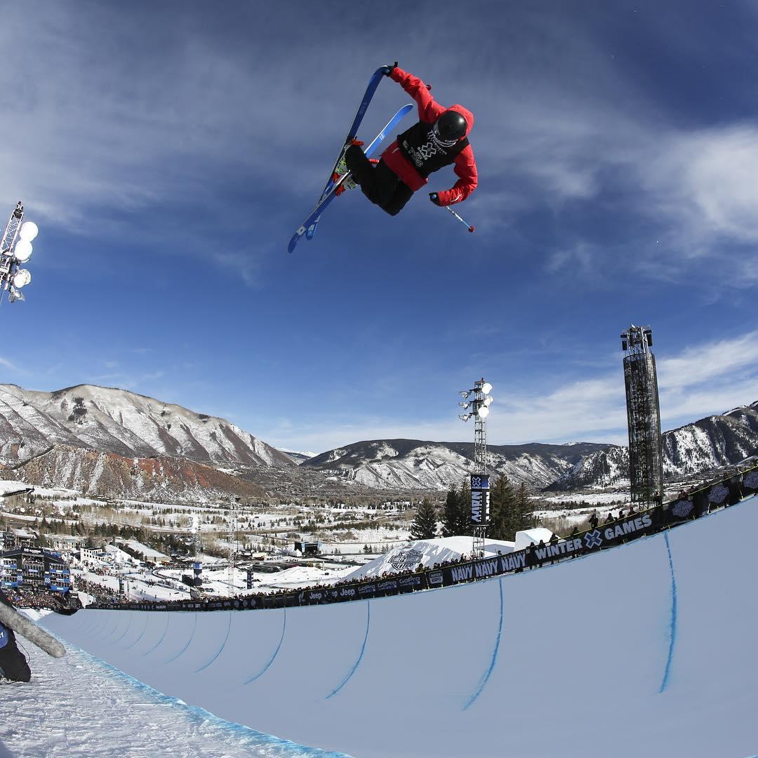 New #XGamesOslo Ski Invitees • Maddie Bowman • Joss Christensen • Simon d'Artois • Benoit Valentin • McRae Williams • James Woods • Torin Yater-Wallace