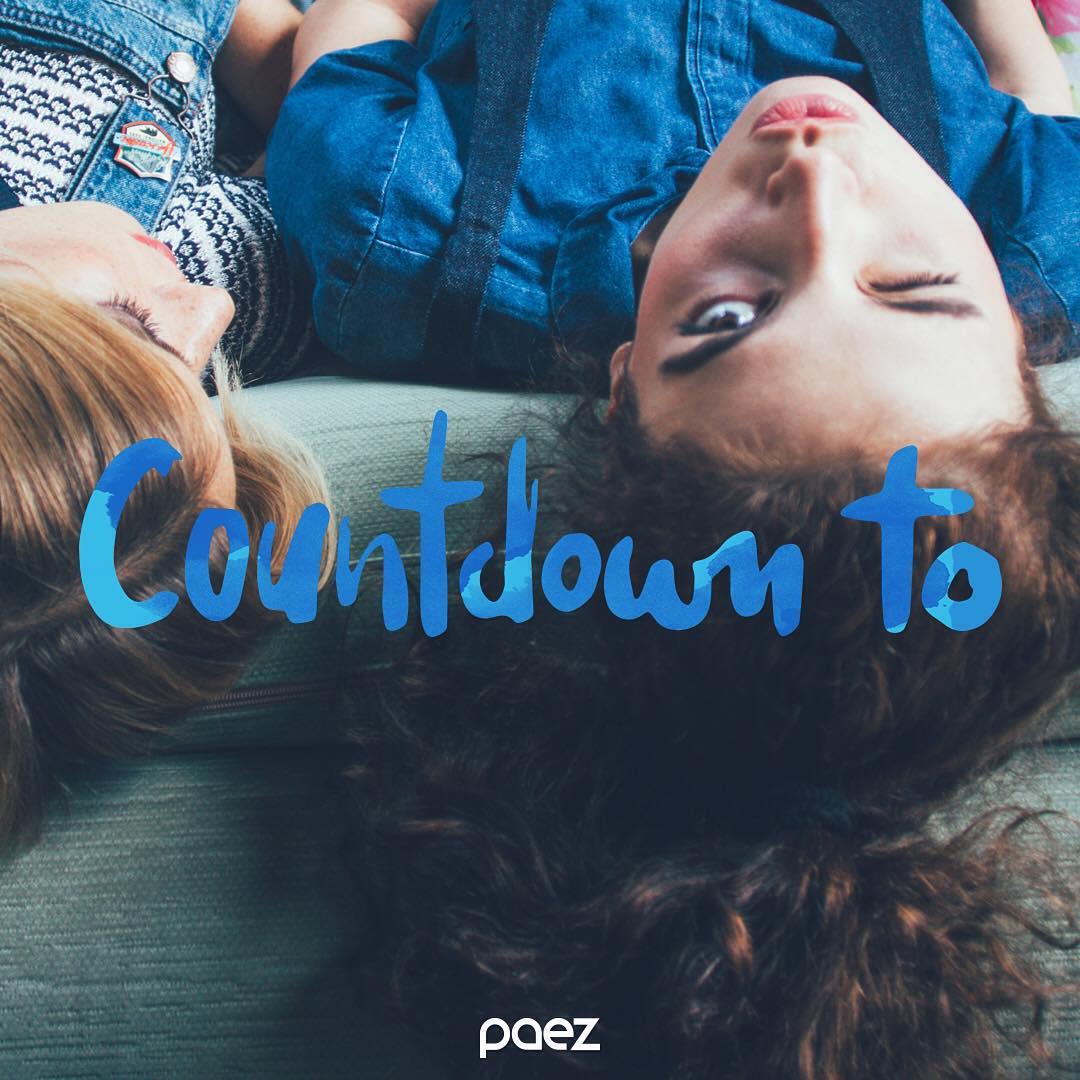 Este año, el frío trae nuevos retos. Nuestra nueva aventura comienza muy pronto y estamos ansiosos y emocionados por compartirla con todos ustedes. #FunkTheCold ❄️ - #Paez #Winter #ComingSoon paez.com / paez.com.ar