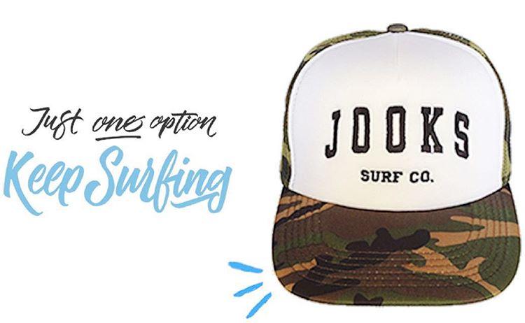Trucker Surf Co.