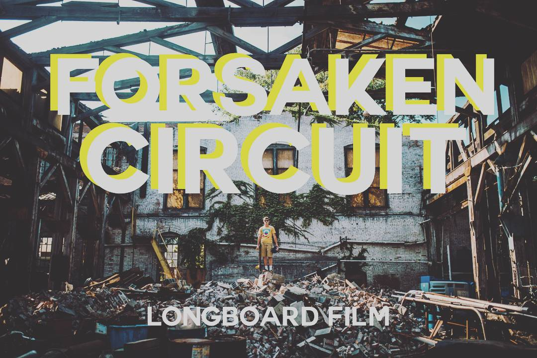Newest #Ambassador video has dropped!  Featuring Jon Sevik and Alex McKenzie, Forsaken Circuit follows the boys on their journey to rediscover the long forgotten structures and abandoned building hiding in the dense woodlands of the North East.  Link...