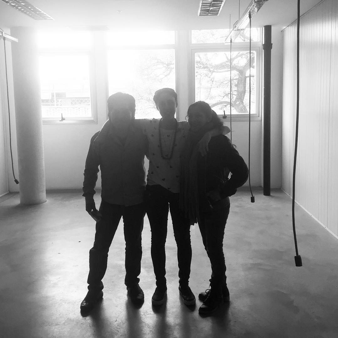 Somos LUZ, juntos somos UNO! #sepuede cc @cosiendo_redes