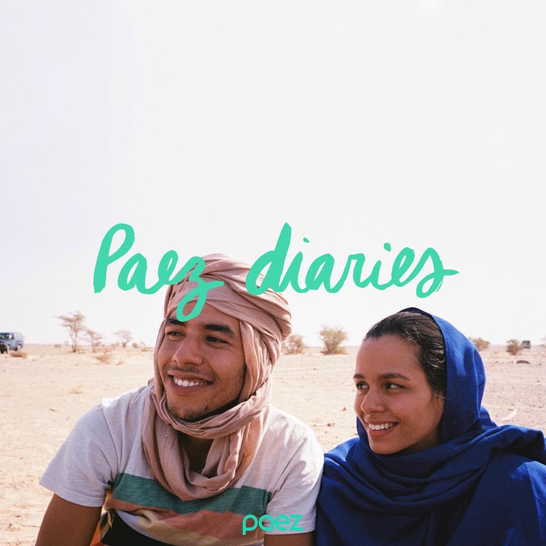 Sara nació en un campamento de refugiados Saharauis. Uno de los tantos que, desde hace 40 años, pueblan la frontera argelina del Sahara Occidental. Cuando cumplió seis años, su familia emigró a Europa y Sara aprendió a gozar de todas las comodidades...