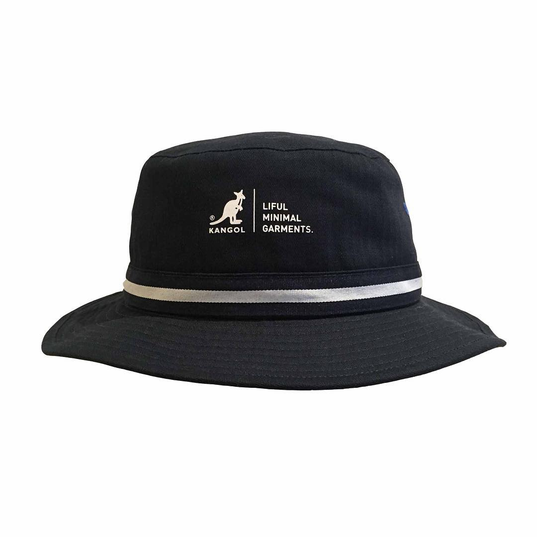 @liful_official #kangol Bucket Hat. Now Available