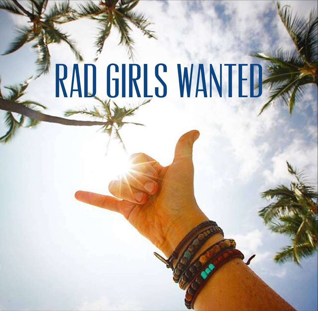 Think you might have what it takes to be a #MIOLAgirl?! Well, it's your lucky day... We are looking for a few rad ladies to join our brand ambassador family!! If you love to #getoutthere, and happen to live in Hawaii, Central America, Brazil, the...