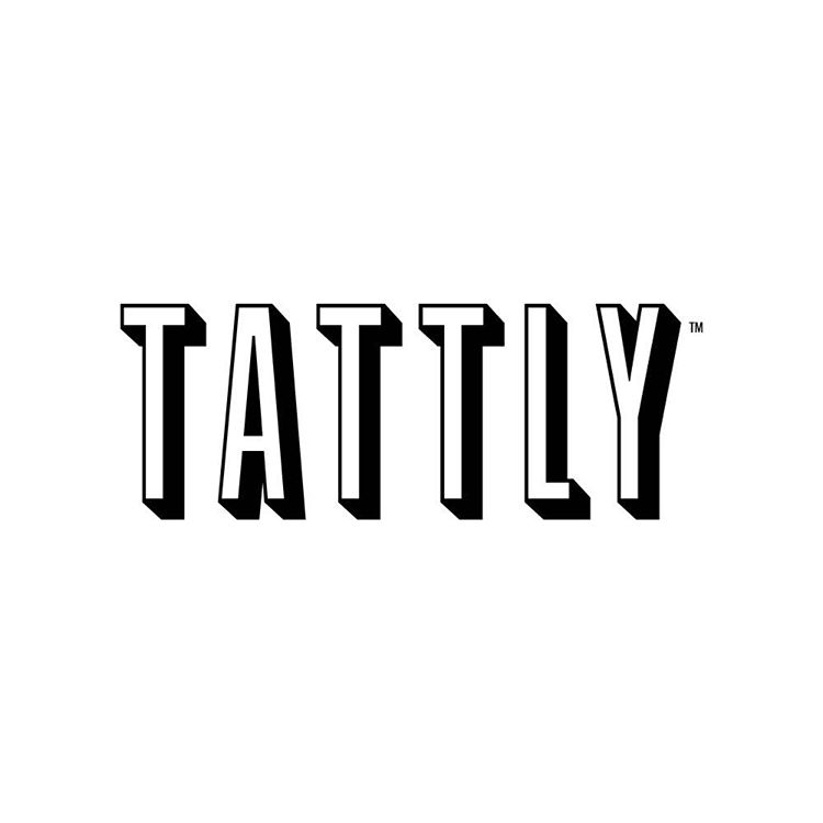 We are psyched to have @tattly as a sponsor for our 10 year anniversary party on Nov 4. Can't wait to celebrate with some music, dancing and awesome tattly stoked tattoos. For more info and to get tickets, click the link in our bio. #tattly #STOKED10