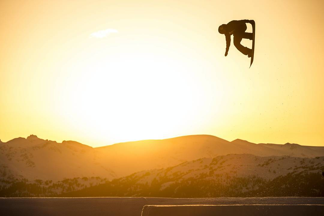 @MarkMcMorris' #InMotionFilm is airing in its entirety on XGames.com right now!