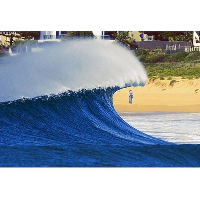 @bradleynorris repost. such a good shot !! #awesome #awesomesurfboards #bradleynorris