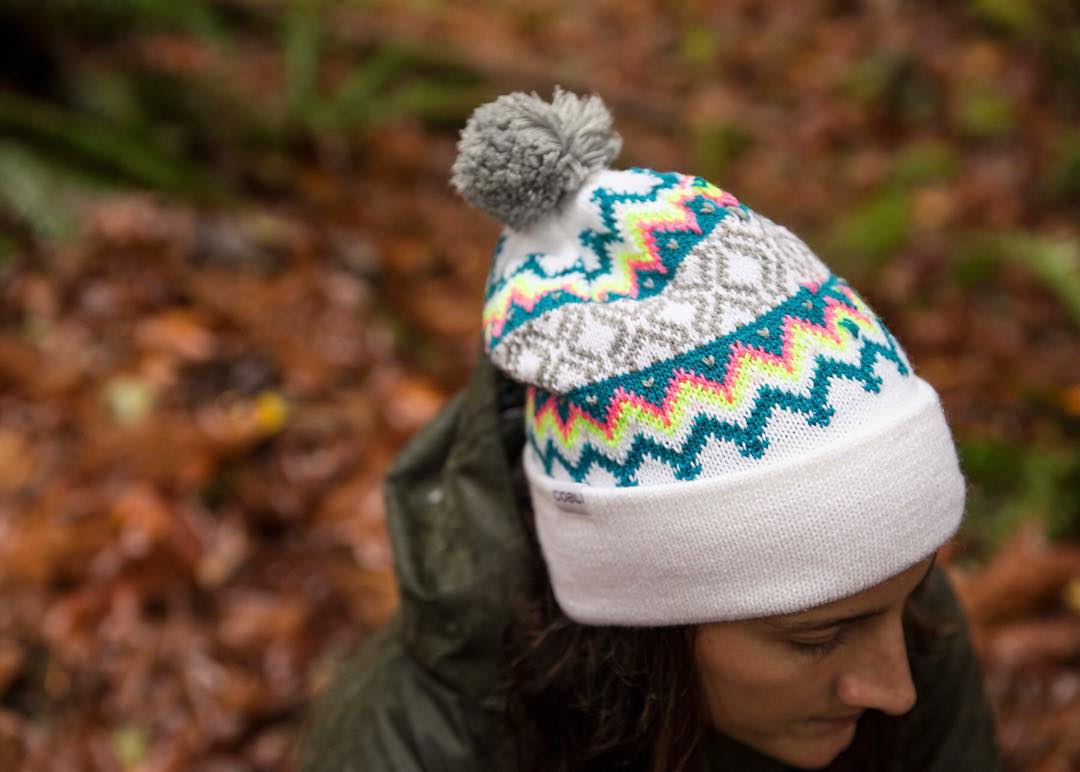 Nordic knits are a fjord of fun. The Winters beanie is the perfect fit for cool fall days. Available in an array of colors as part of our #FW15 collection. #coalheadwear