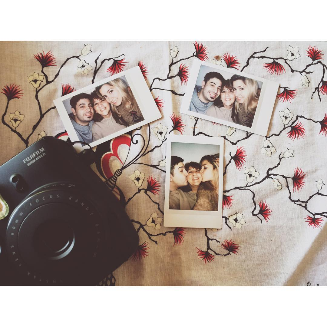 Happy mother's day! ❤️ #mother #mom #mommy #mothersday #polaroid #instax #fuji #fujifilm #ph #photography #instants #instaxmini #instax