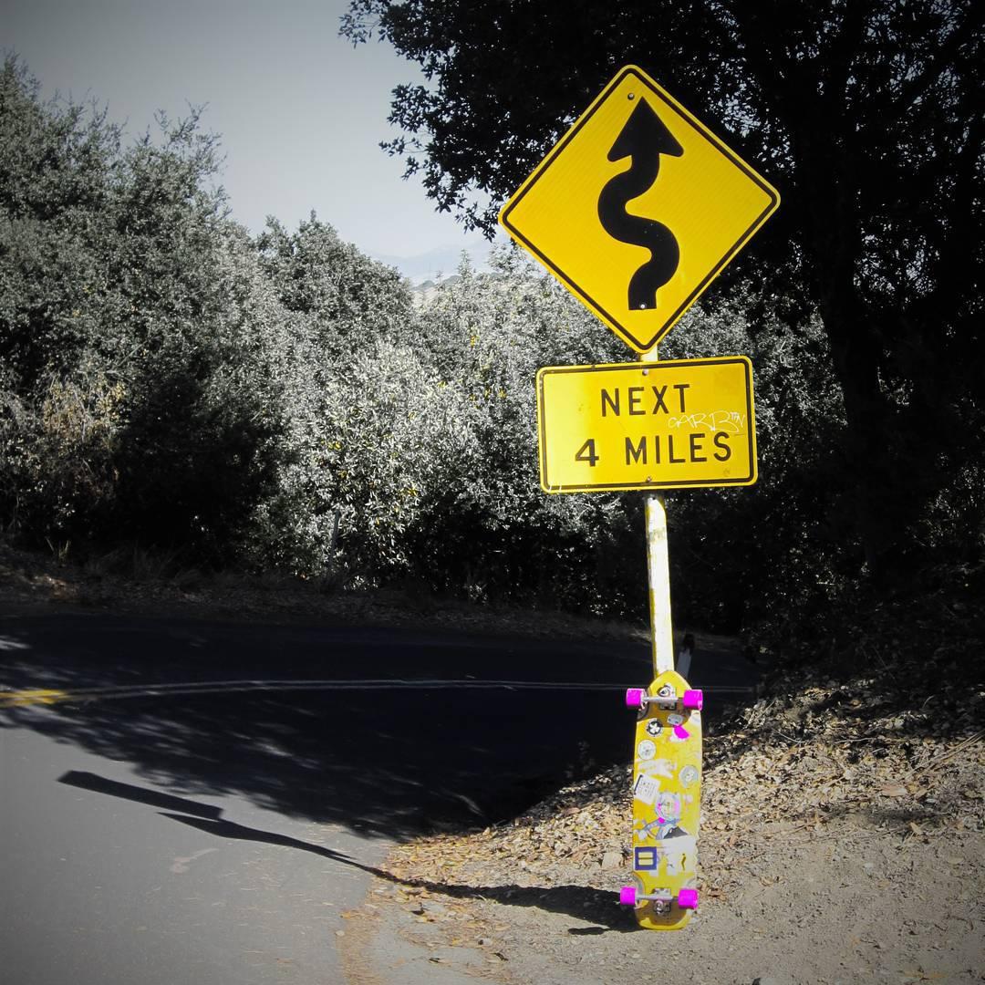 Sextown next 4 miles!