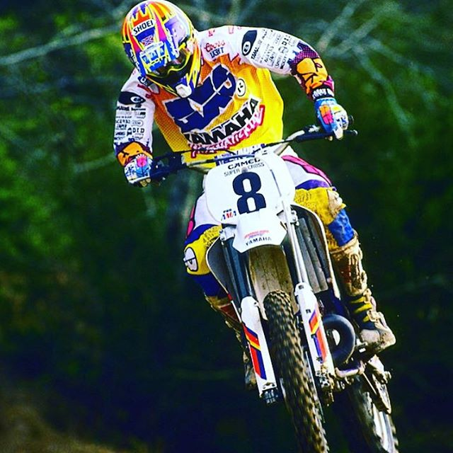 What's your top 5 coolest riders of all time in #motox ?? Bradshaw  RJ Lackey  Lechien  De Coster  Come on @dano348 I know you got this??? Who can top my list??? Where all the true moto fans out there??