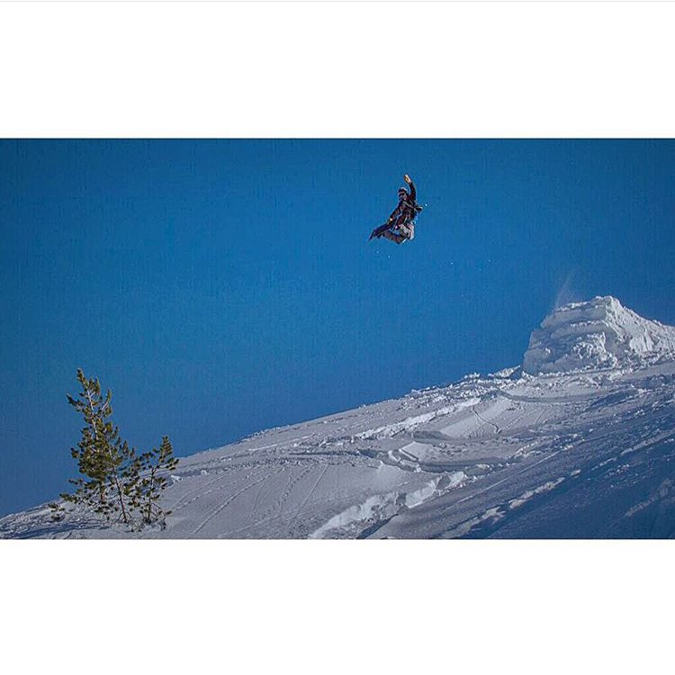 #Method Monday from @josh.naasz . Enjoying this recent chill that is moving across the country. #LetItSnow #WinterIsComing