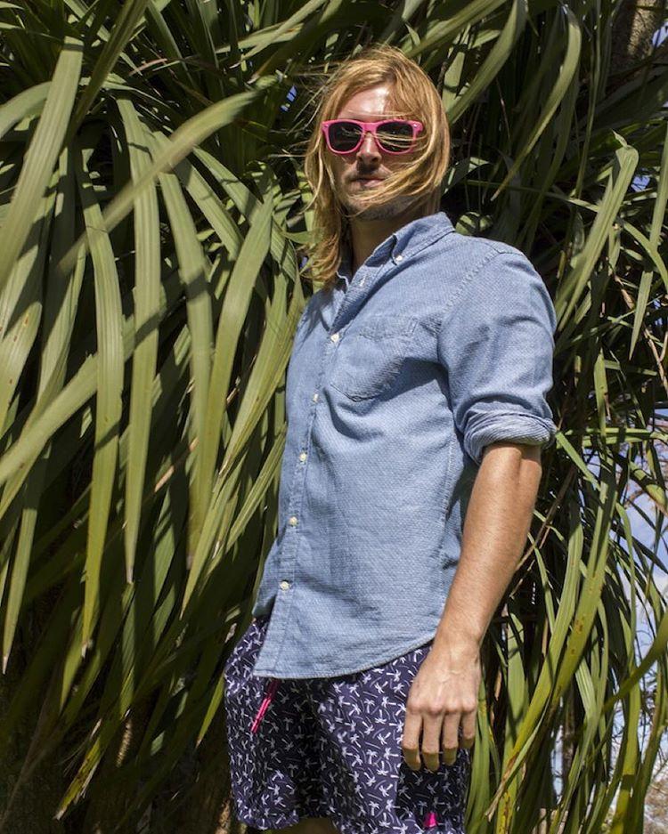 Traje de Baño Tenerife - SS 16 #borna #somosborna #trajesdebaño #swimwear #tenerife #clothing #summer