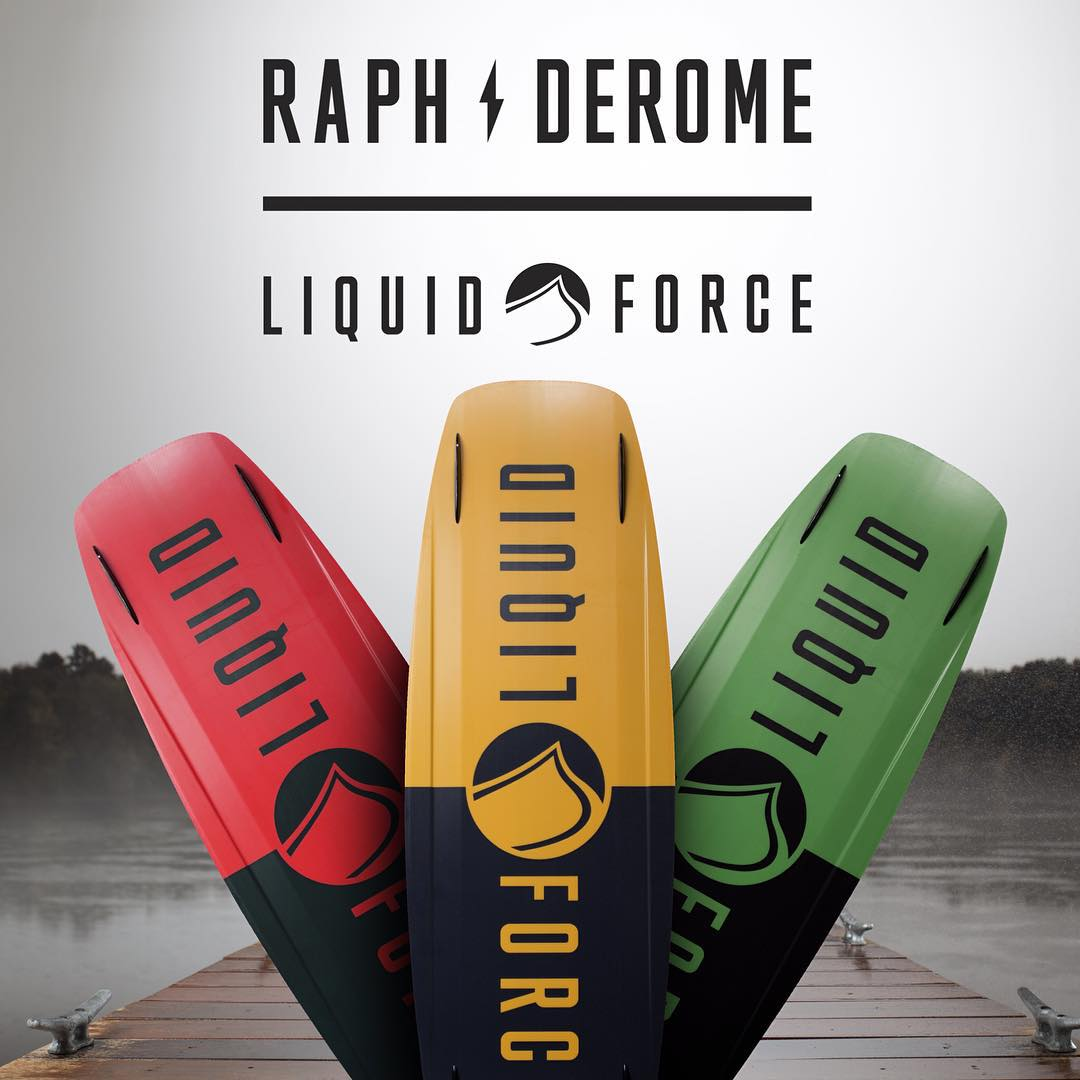Designed to dominate any park... The 2016 RAPH by @raphderome is #LFnAwesome!