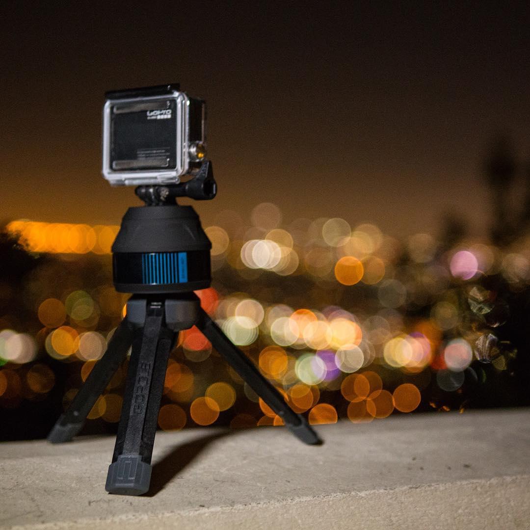 LA Skyline Night Lapse with GoPro HERO4, GoPole Base and Scenelapse. #gopro #gopole #gopolebase #scenelapse #nightlapse #nightphotography #losangeles