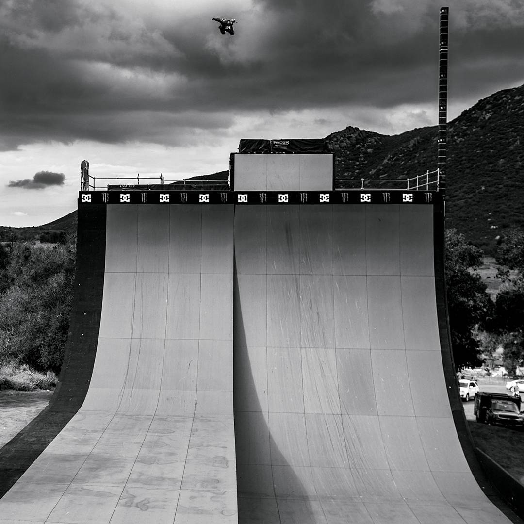 Our World of #XGames @DannyWay Beyond Measure Show will air this Sun., Oct. 25 at 3 pm ET/1 pm PT on ABC! (
