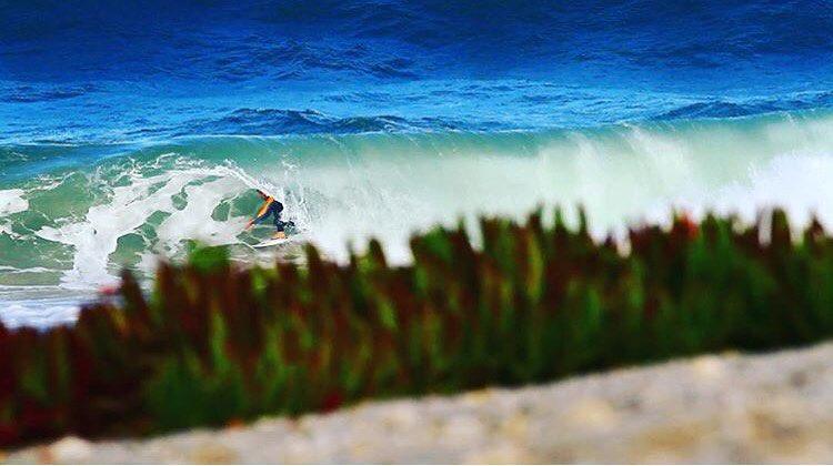 Mason Ho corner pocket in Portugal.