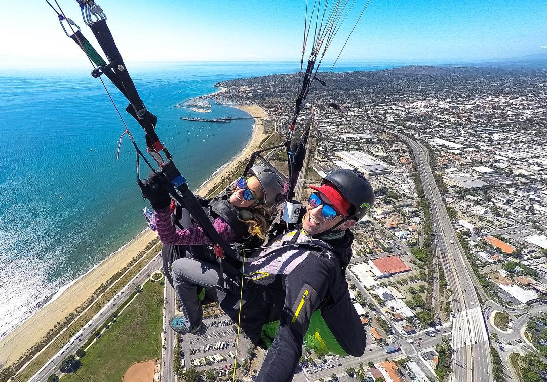 Soarin' with @cormacpara #LiveLifeOutside