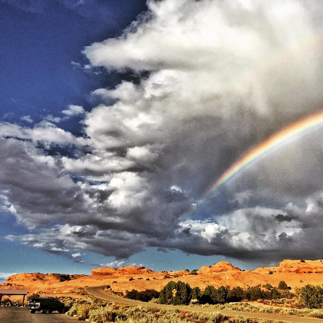 Desert dreams. #avalon7 #wearealladventurers #moab www.avalon7.co