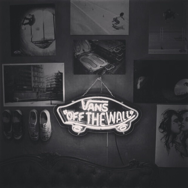 Re post @vans_chile #culturavans!