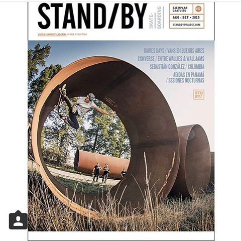 Spiralshoes- tapa de @stand/by #Costa #Rica @lucasvampirledezma @axlmat @lucasbomberlagos @nashprosty #spiralskatebiarding #spiralquality #springtime