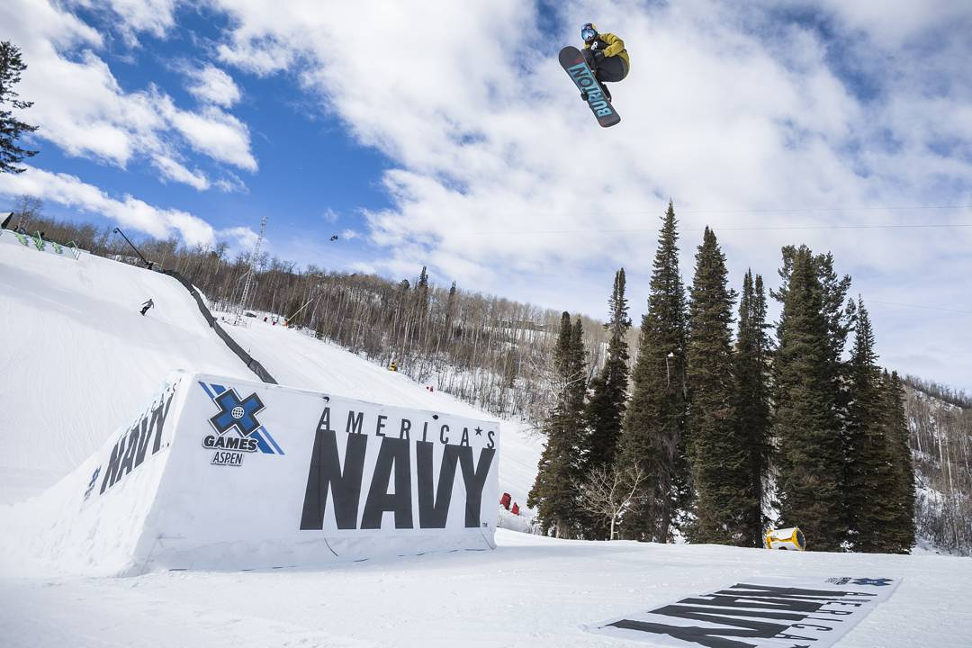 @MarkMcMorris' #XGames Résumé • Nine total medals • Five gold medals • Three Slopestyle gold medals • Two Big Air gold medals • Earned double gold in 2012 and 2015