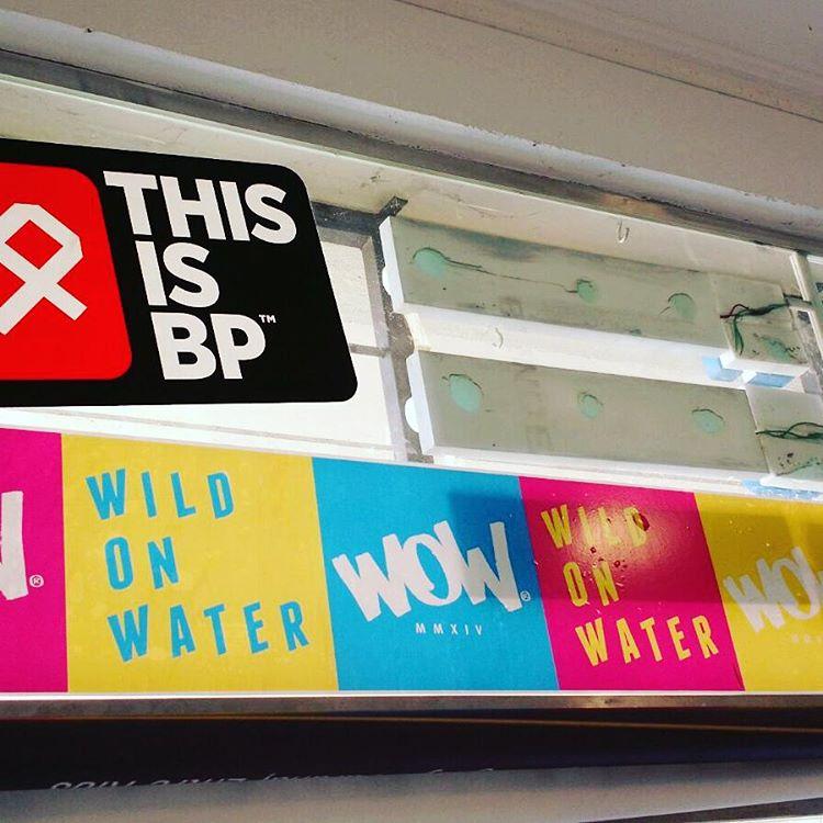 Atención Santa Fe que en @vibras_shop está @wildonwater.  #newseason #newdesigns
