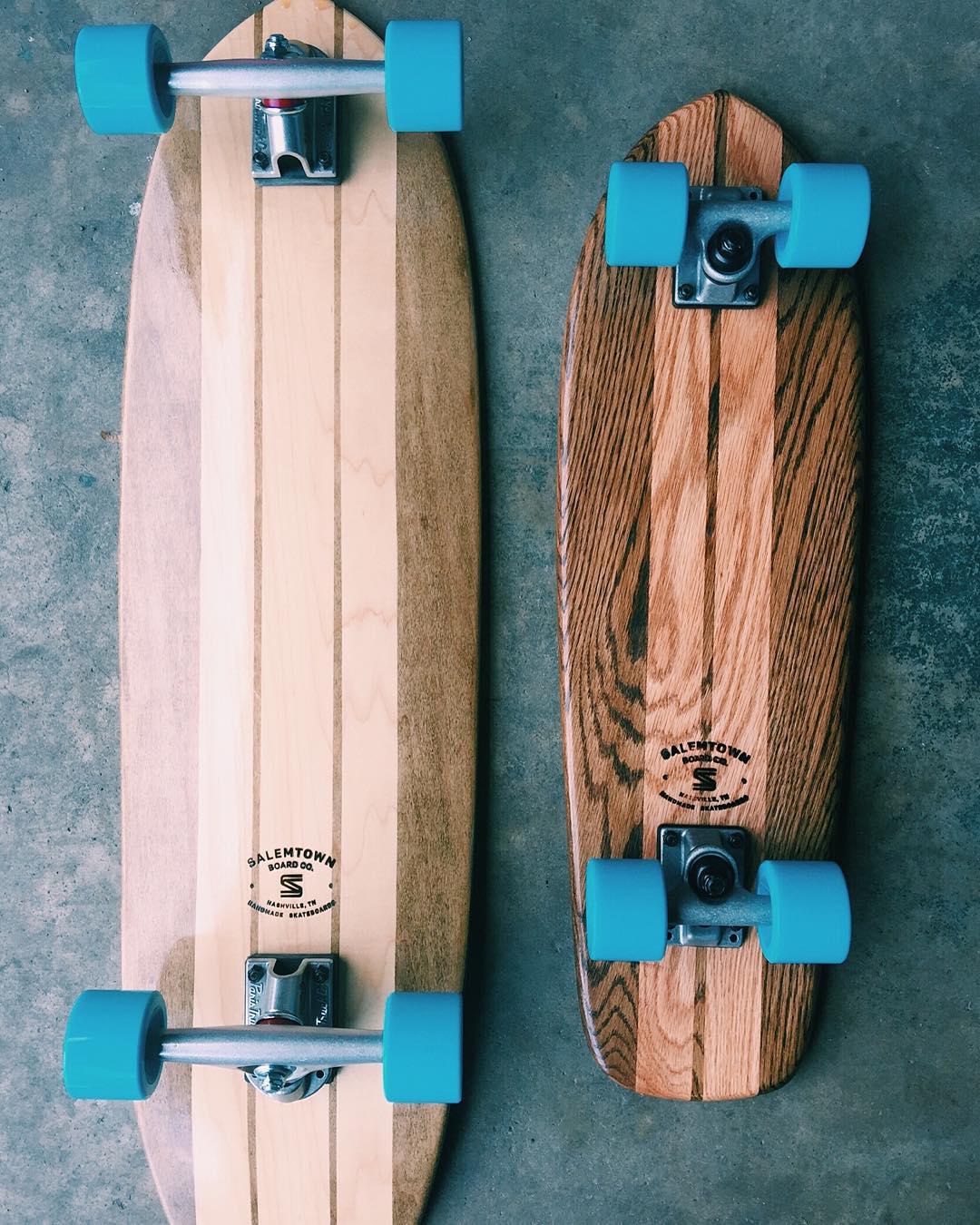 Cousins. #handmadeskateboard