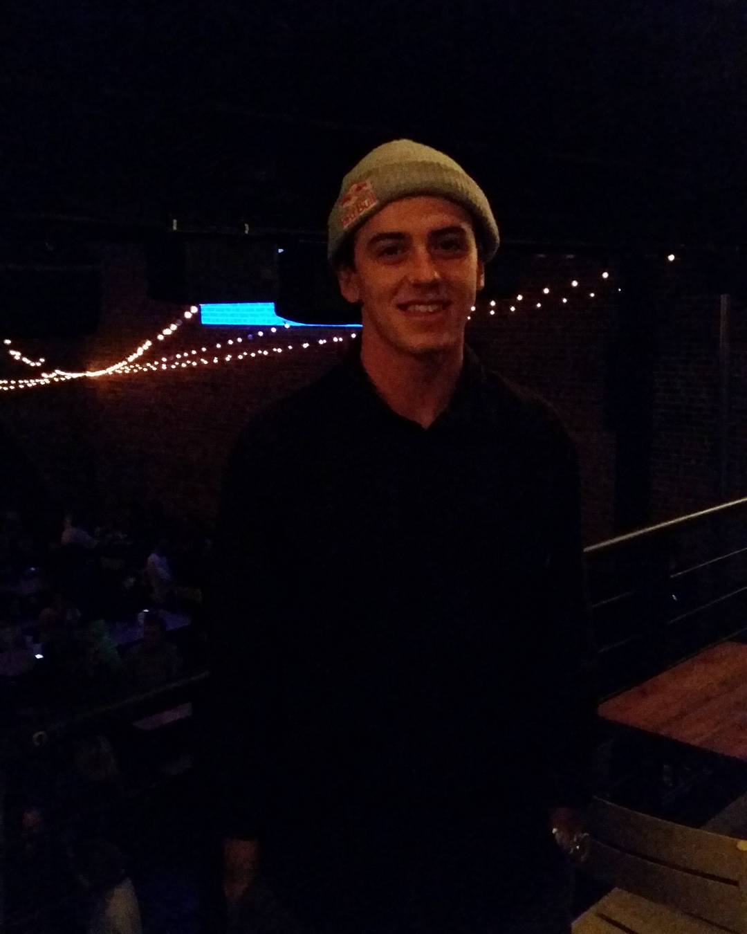 Five-time ❌ Games gold medalist @MarkMcMorris has arrived at NYC's Freehold Brooklyn to premiere #InMotionFilm!