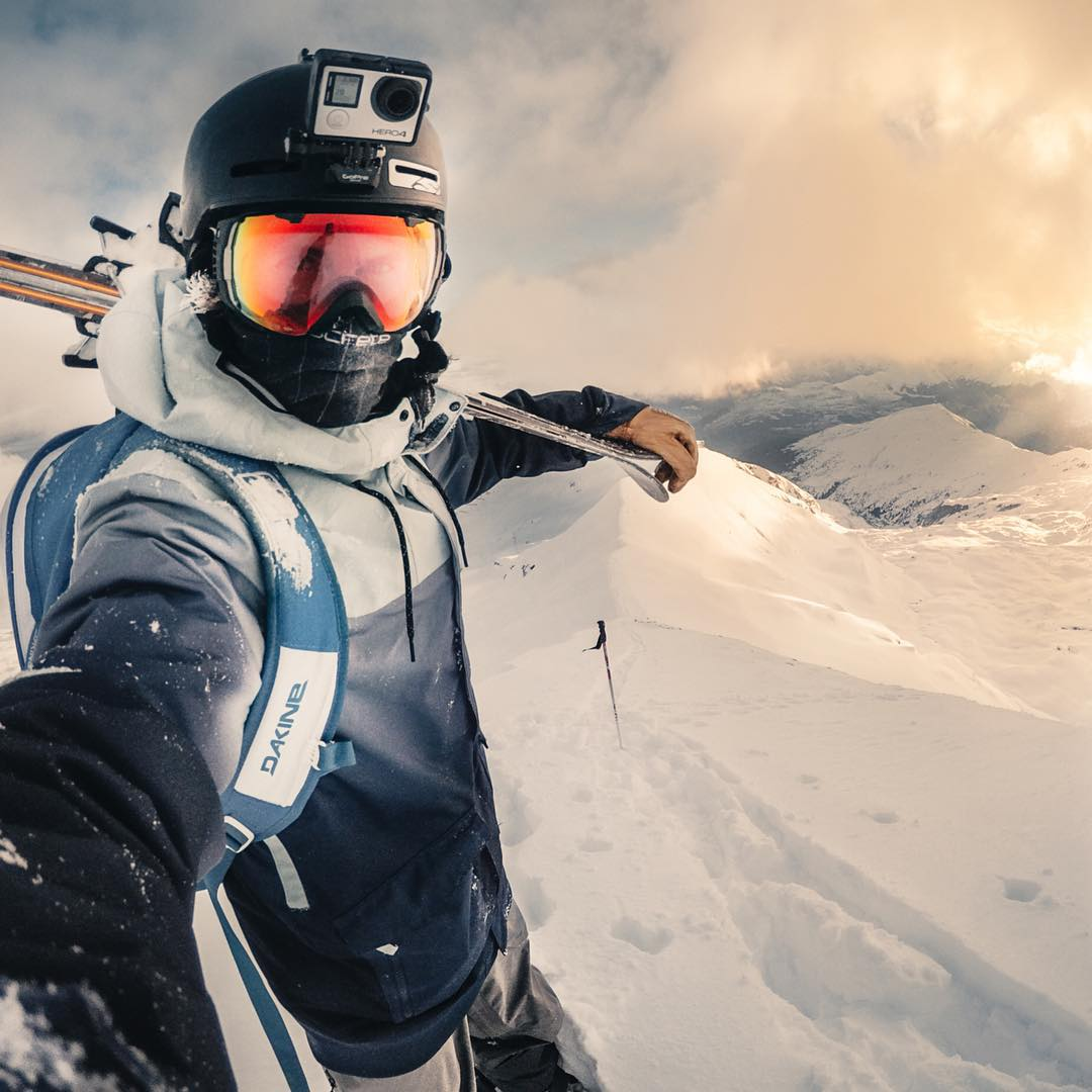 Fire up those questions! Join us today at 11:30am PST for a Q + A with @abekislevitz, who will be talking all things #GoPro, including GoPro Awards and our awesome partnership with USC's School of Cinematic Arts. #winteriscoming