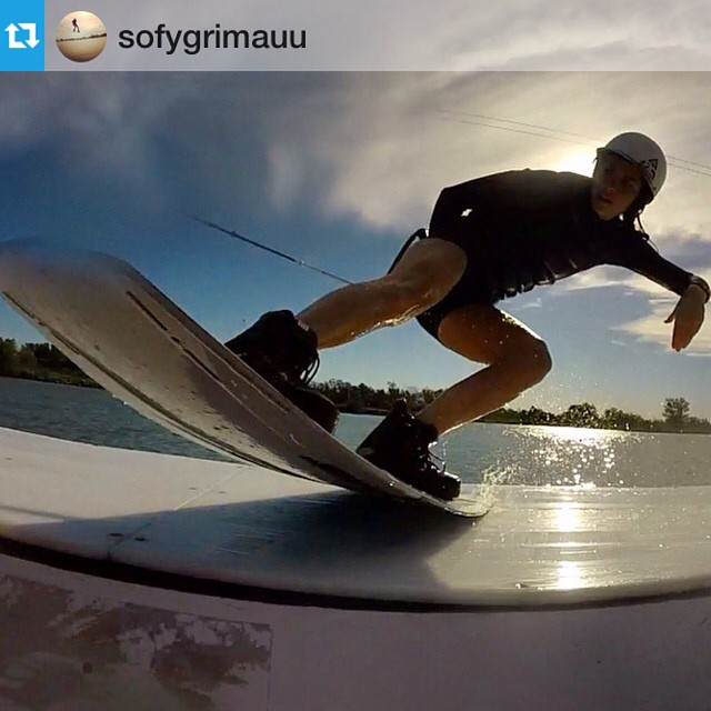 Repost from @sofygrimauu with @repostapp --- I just wanna have fun