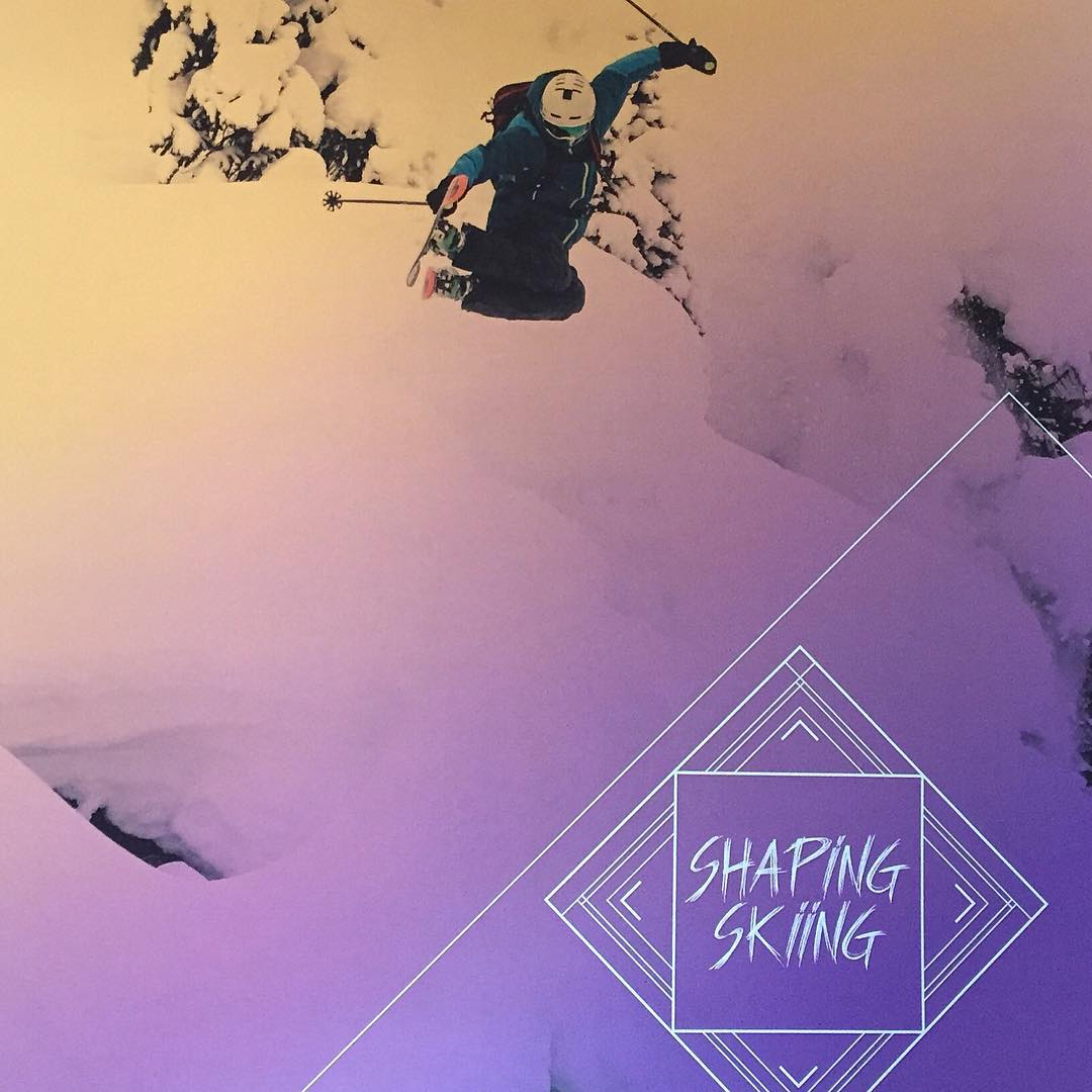 @kyepetersen IN SEARCH and Shaping Skiing Premiere Tonight 10/22 - Boise, ID Tomorrow 10/23 - Salt Lake City, UT @inspiredmediatv #shapingskiing  Our Facebook events page has all details