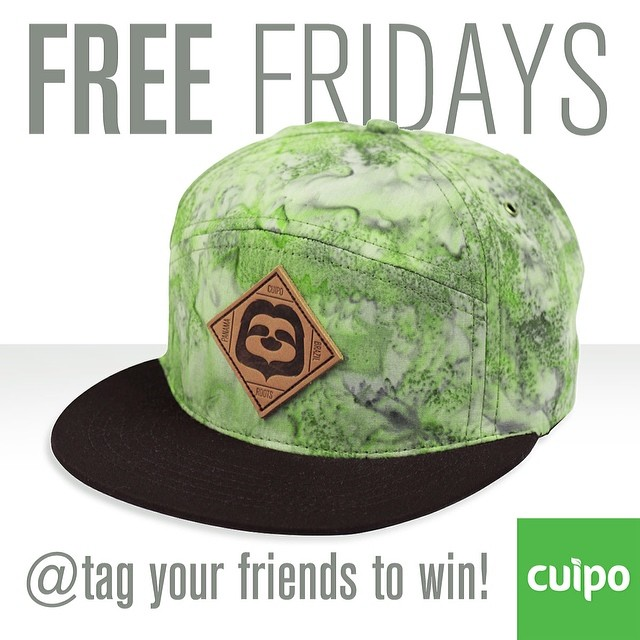 Tag your friends in the comments to win this 6 panel split tie dye hat or go to Cuipo.org to purchase. #freefridays #saverainforest #cuipo #6panelwhothewhatthe