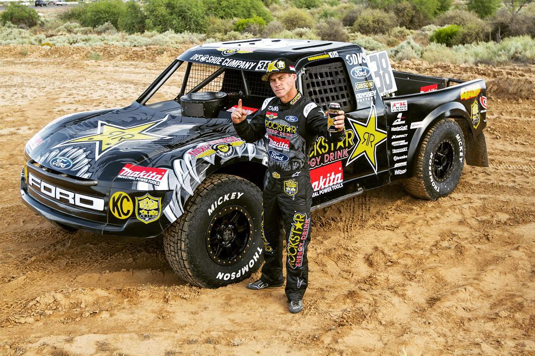 @rockstarenergy is bringing the last stop of the @lucasoiloffroad racing series to Lake Elsinore this weekend! Gates open at 11 am both Saturday and Sunday
