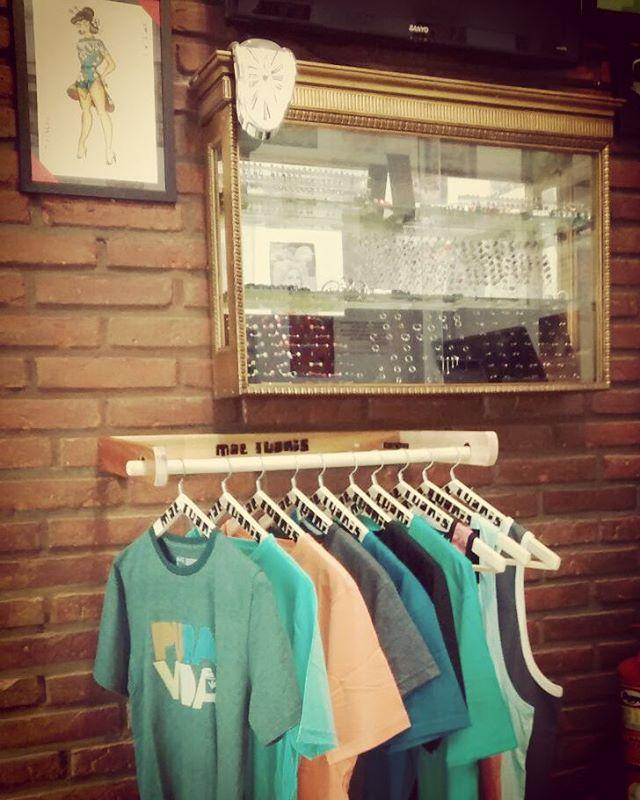 Nuevo punto de venta en Rosario! Studio Piazza Tatoo. Mendoza 2607, Rosario. #maetuanis #followthesun