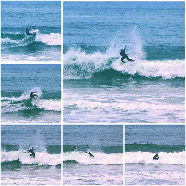 Nico Hermida.  Praia do Rosa, Brasil.  Ph: Sofi Corbett  #surf #surfing #surflife #gotcha #iconsneverdie