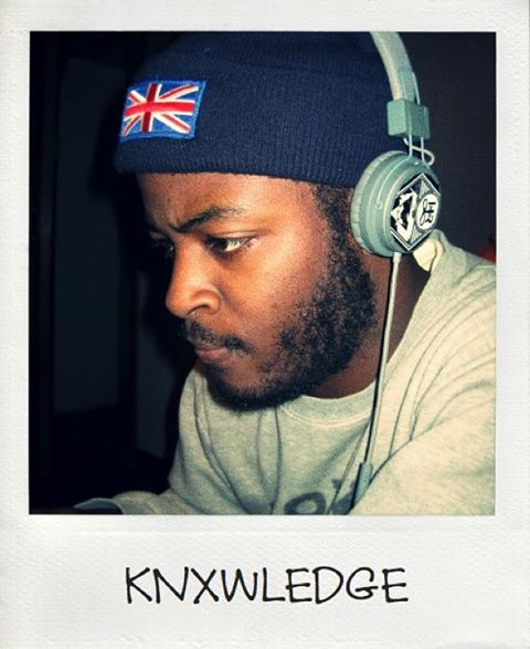 Beatmaker @knxwledge masterfully blends soul, jazz and hip-hop recordings to create a signature sound. He has produced tracks for artists such as Kendrick Lamar and Joey Badass to name a few.  Check out our 10-ish Questions interview with him at...