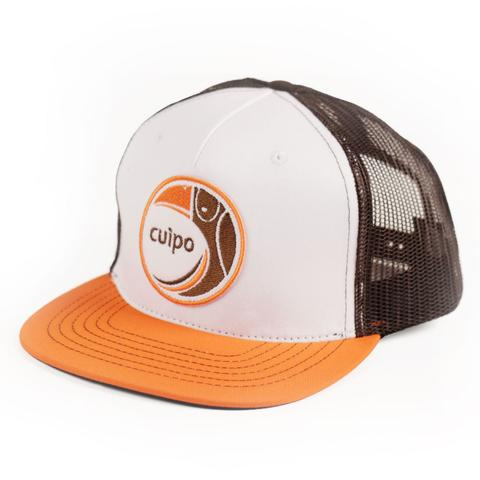 Tees - Cuipo Toucan Patch Camper Hat