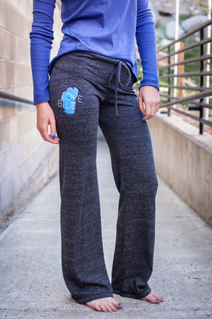 Pants - California 89 Women's LoveBlue Sweatpant