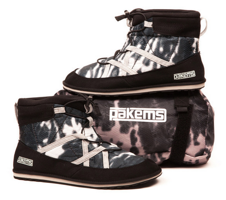 Boots - Pakems Men's High-Top