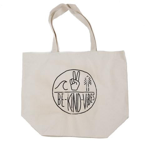 Accessories - Be Kind Vibes Vibes Tote