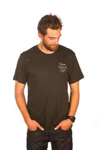 Tees - TAHOEMADE Tahoe Beach Club Tee