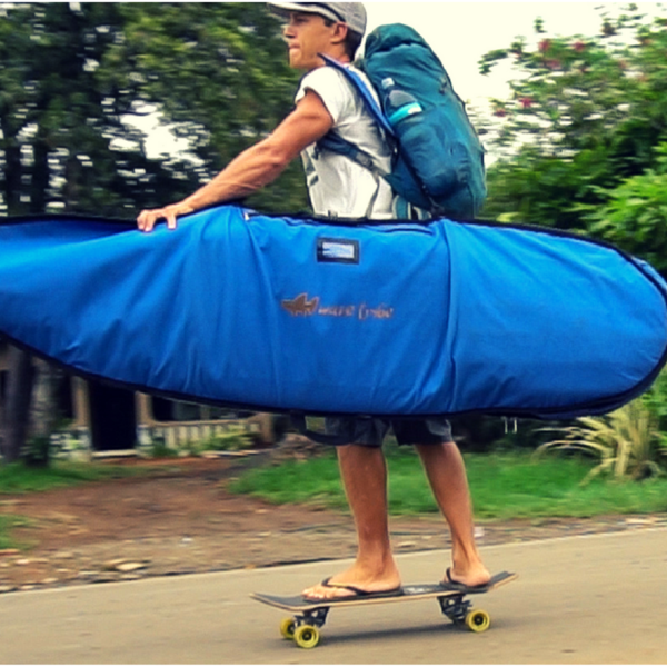 Bags & Backpacks - Wave Tribe Pioneer Shortboard Day Boardbag