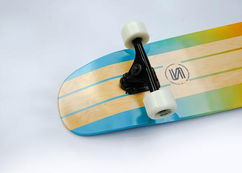 Boards - Salemtown Board Co The Sunset (Hybrid)