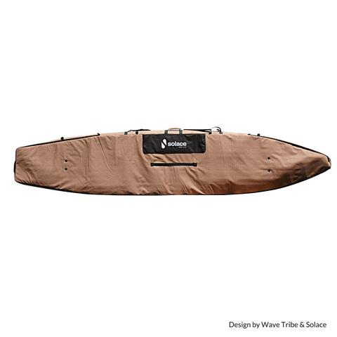 Boards - Wave Tribe RACE/TOURING HEMP SAC BOARD BAG